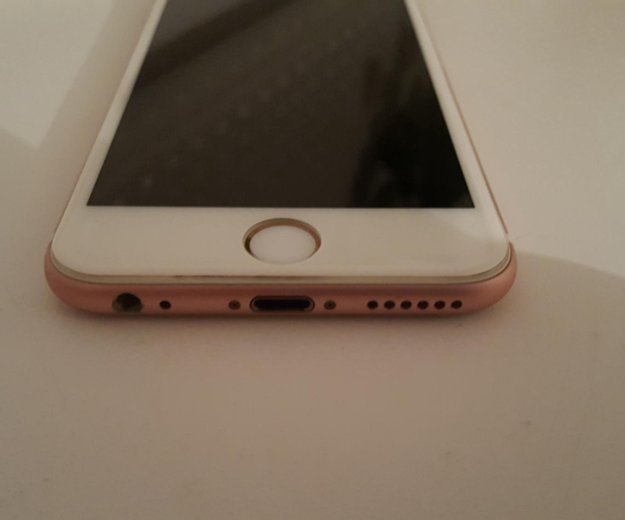 Iphone 6s 16gb rose gold. Фото 2. Симферополь.