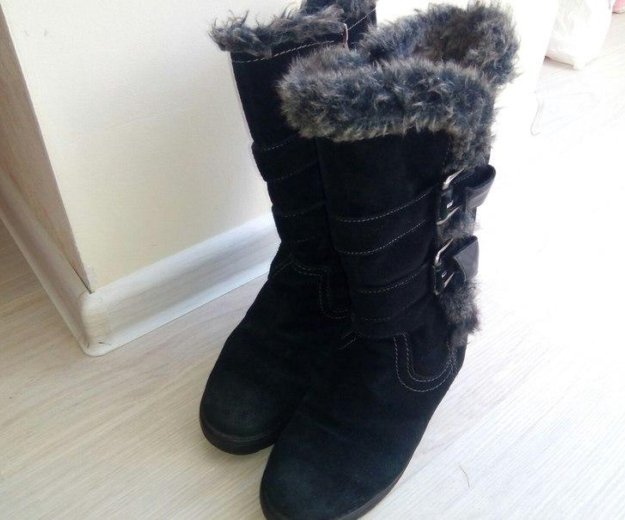 Туфли и сапоги. Фото 2. Уфа.