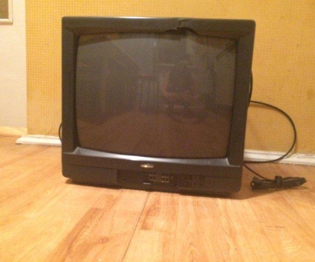 Телевизор. Фото 1. Тучково.