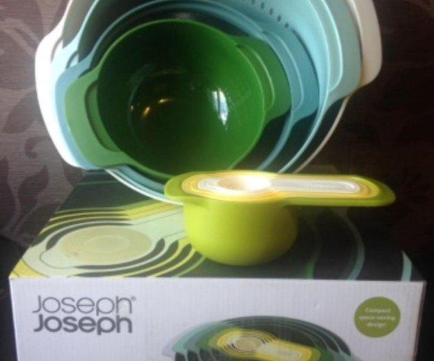Joseph joseph nest 9 plus. Фото 1.