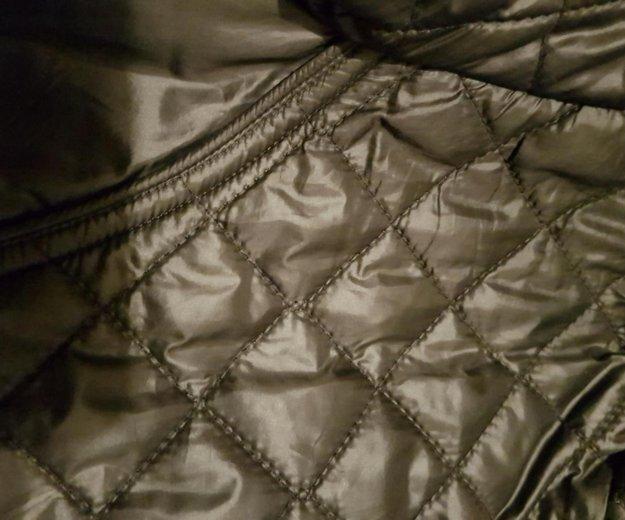 Куртка adidas синтепон с капюшоном. Фото 2. Москва.
