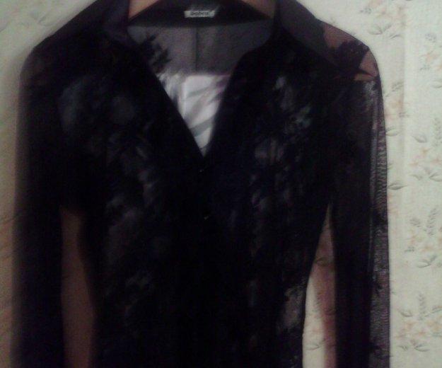 Блузка 46 размер. Фото 1. Санкт-Петербург.
