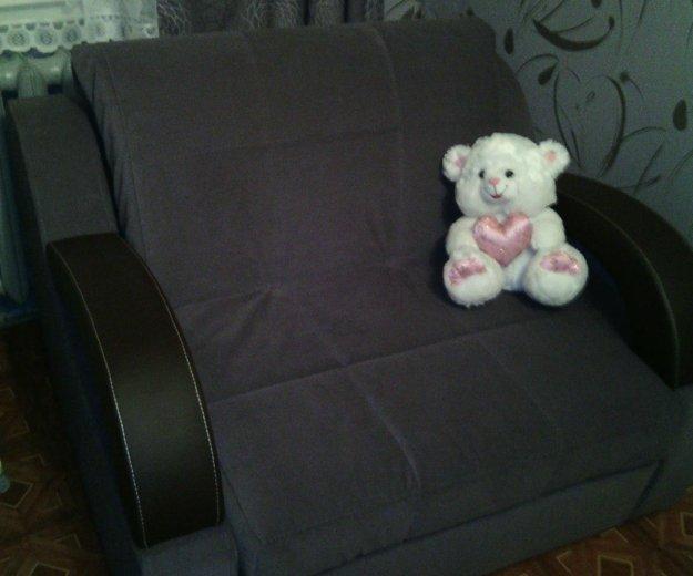 Кресло- кровать 85*200. Фото 2. Морозова.