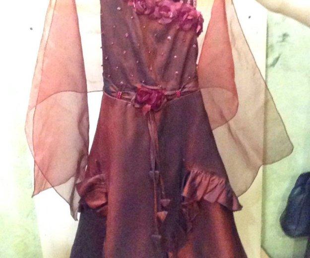 Платье. Фото 2. Новочебоксарск.