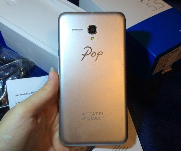 Телефон android alcatel one touch pop3 5.5. Фото 3. Москва.