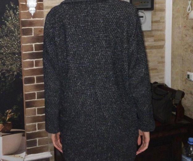 Пальто mango. Фото 3.