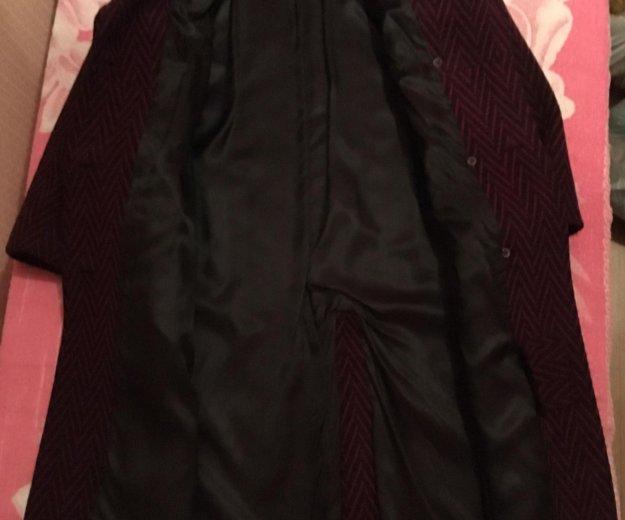 Женское пальто. Фото 3. Реутов.