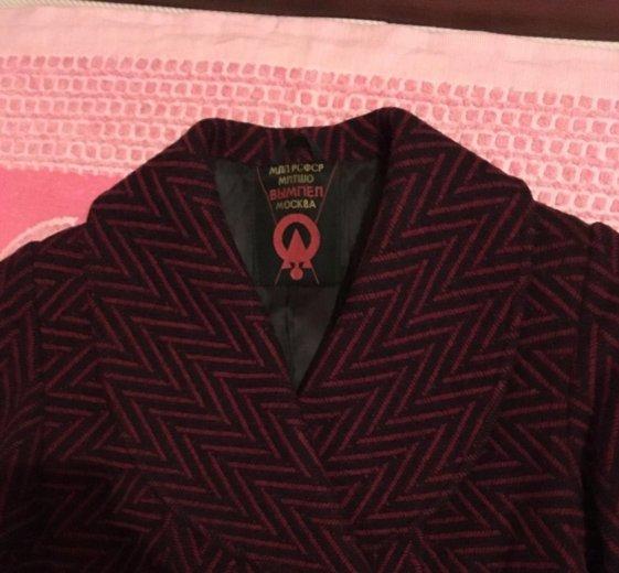 Женское пальто. Фото 2. Реутов.