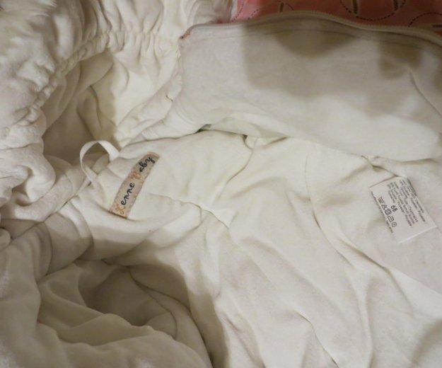 Детский зимний комбинезон lenne baby (размер 68). Фото 3.