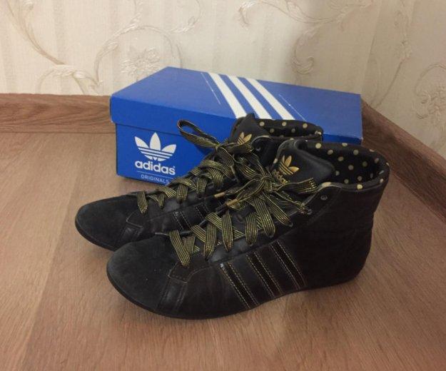 """Кроссовки """"adidas"""" оригинальные. Фото 1. Аксай."""