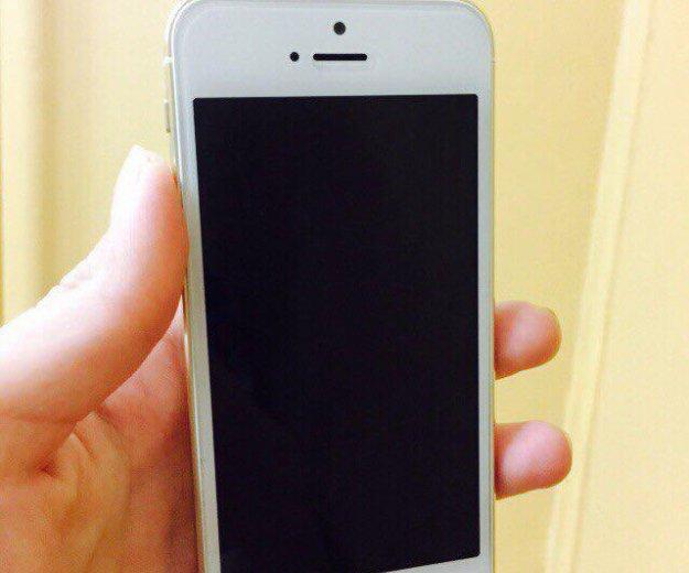 Iphone 5s gold 64gb. Фото 1. Москва.