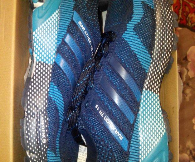 Adidas. Фото 1.