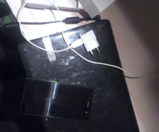 Sony xperia z ultra. Фото 1.
