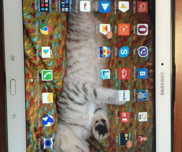Samsung sm-t531 16 gb. Фото 3. Владимир.