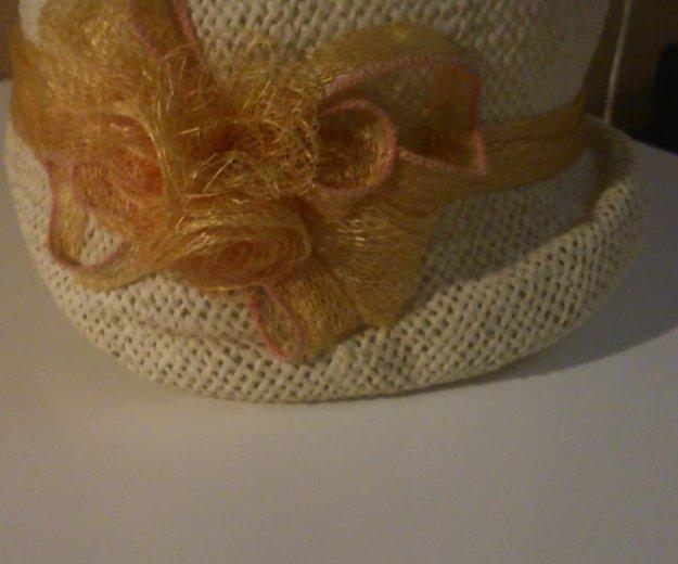 Неношеная шляпа. Фото 1. Санкт-Петербург.