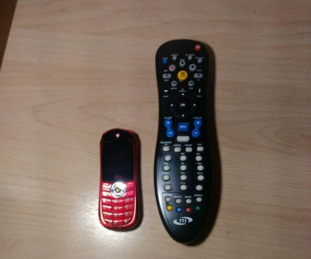 Телефон машинка. Фото 1.