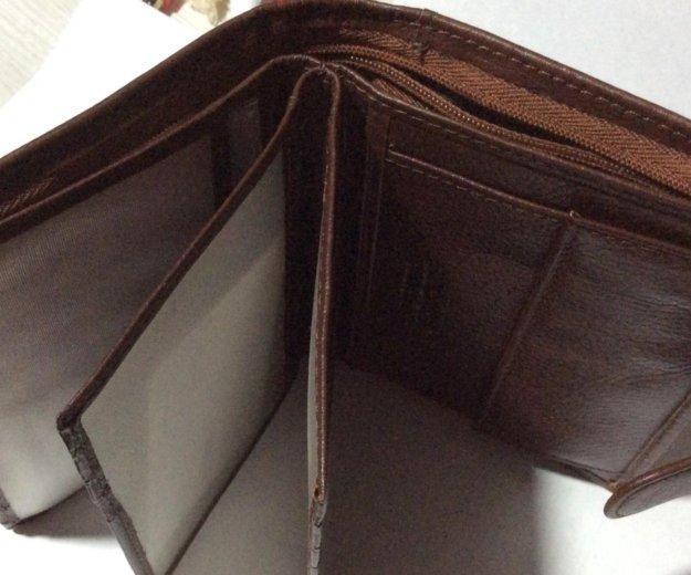 Бумажник balisa. Фото 1.