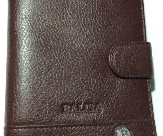 Бумажник balisa. Фото 4.