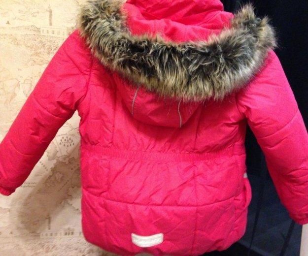 Зимняя курточка kerry. Фото 2.