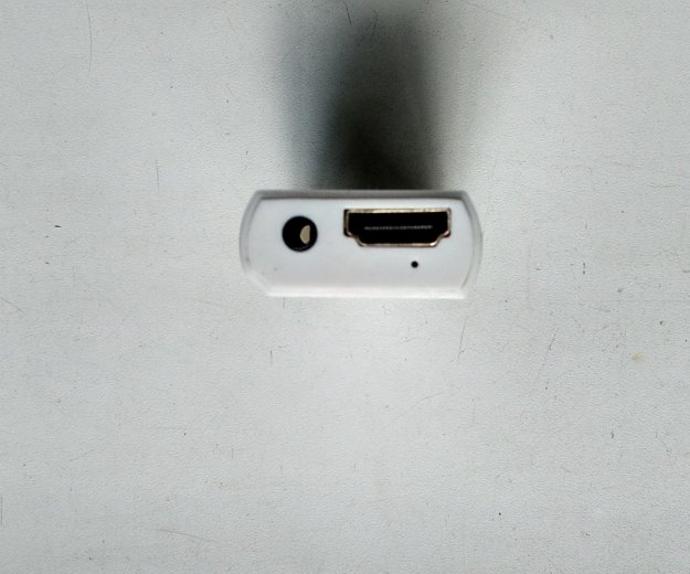 Wii2hdmi. Фото 1. Ростов-на-Дону.