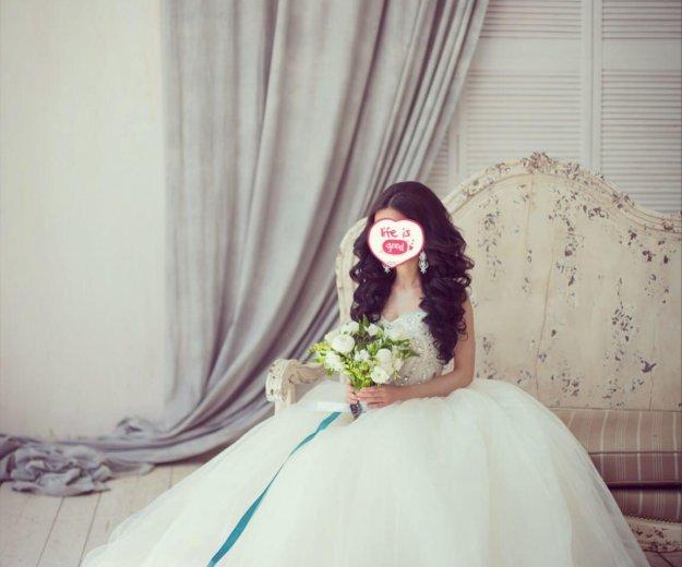 Свадебное платье. Фото 1. Знамя Октября.