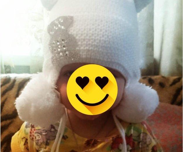 Шапка детская. Фото 1. Ангарск.