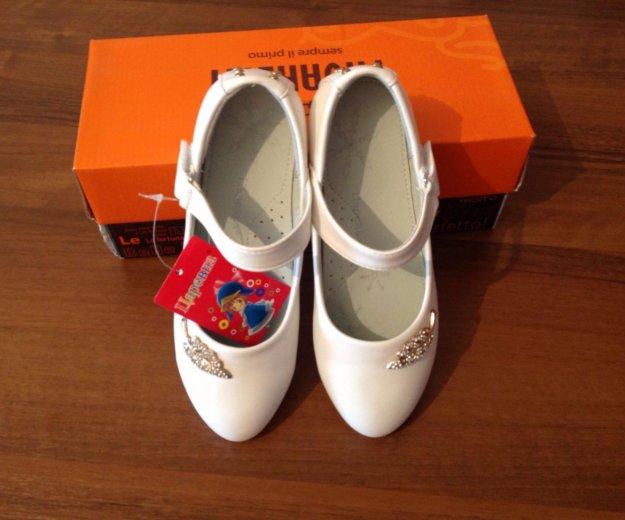 Новые туфли для девочки , размер 33🌹. Фото 2. Москва.