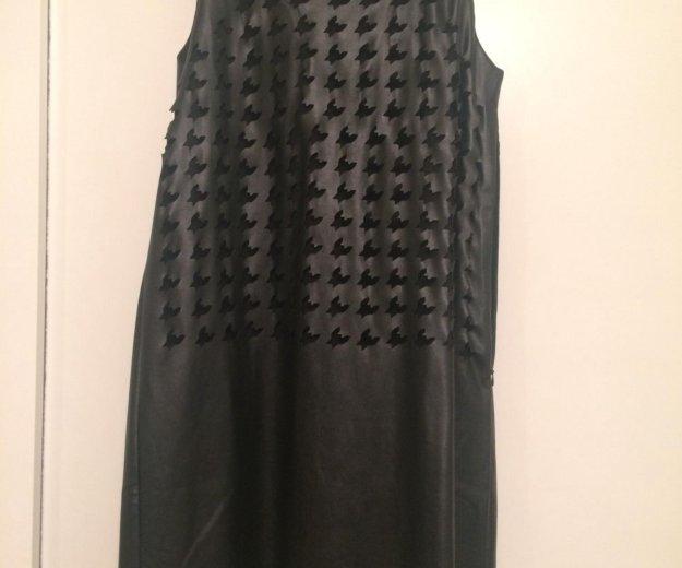 Продаётся отличное дизайнерское платье. Фото 1. Москва.