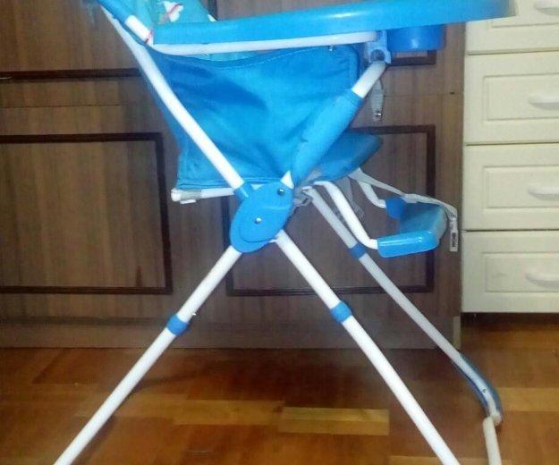 Срочно!!!стульчик для кормления. Фото 4. Москва.