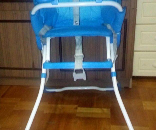 Срочно!!!стульчик для кормления. Фото 3. Москва.