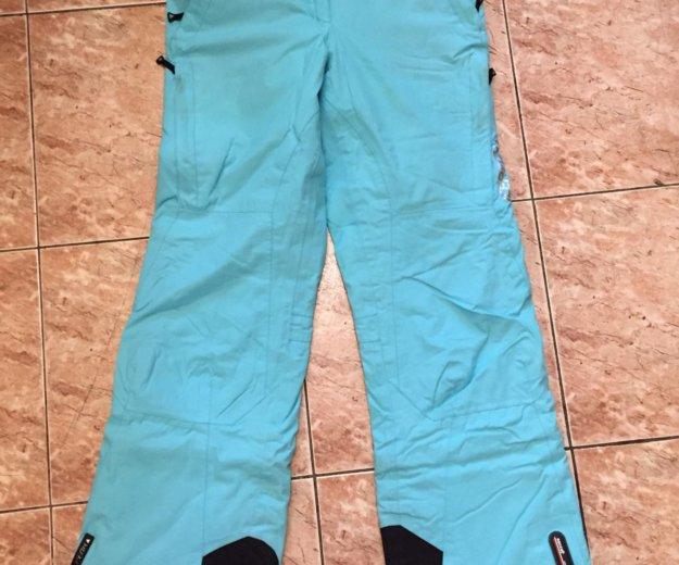 Горнолыжные брюки icepeac. Фото 1. Москва.