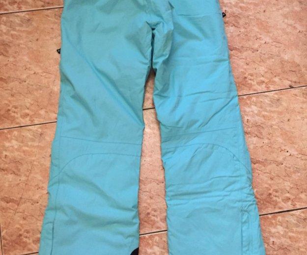 Горнолыжные брюки icepeac. Фото 2. Москва.