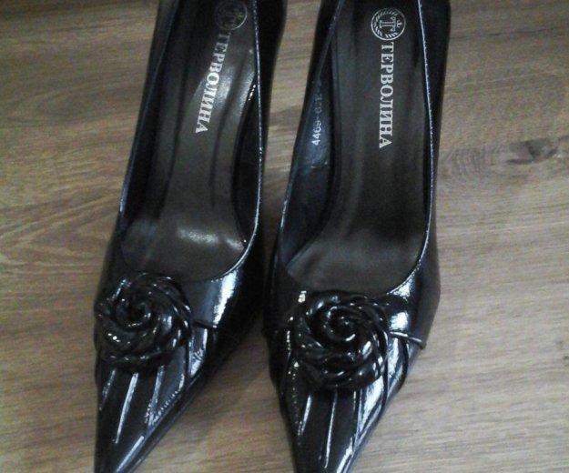 Туфли. Фото 2. Мурино.