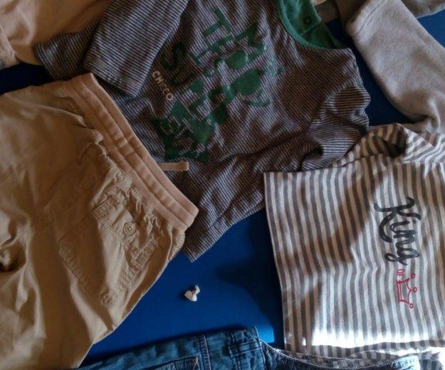 Вещи для мальчика chicco 80-86 см, gap до 92. Фото 4. Москва.