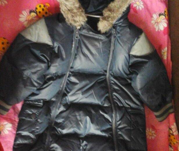 Зимний комбенезон. Фото 2. Калуга.