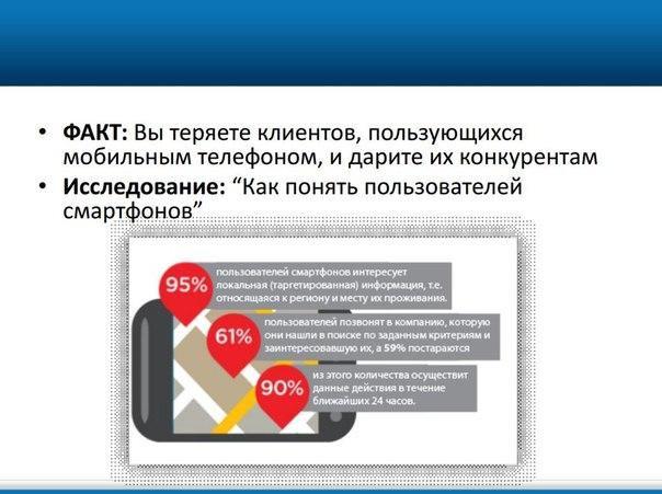 Мобильные приложения под ключ. Фото 3. Краснодар.