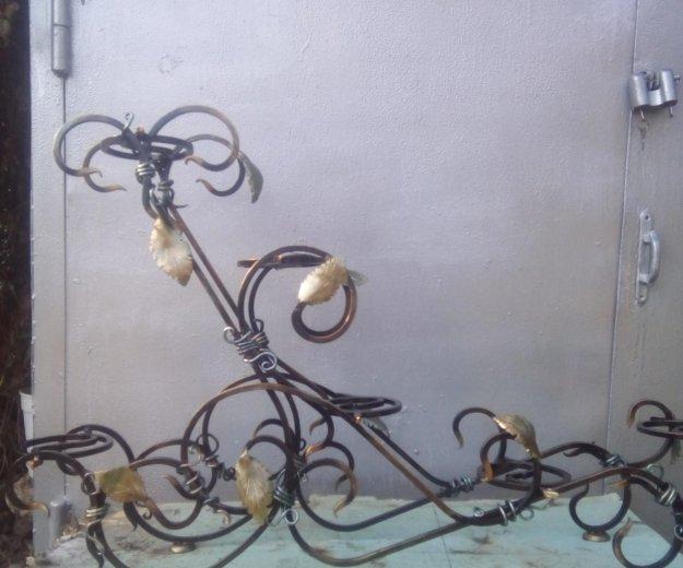 Изделия из металла,художественная ковка. Фото 2. Армавир.