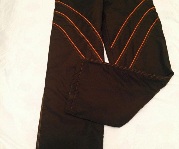 Женские горнолыжные штаны. Фото 1. Москва.