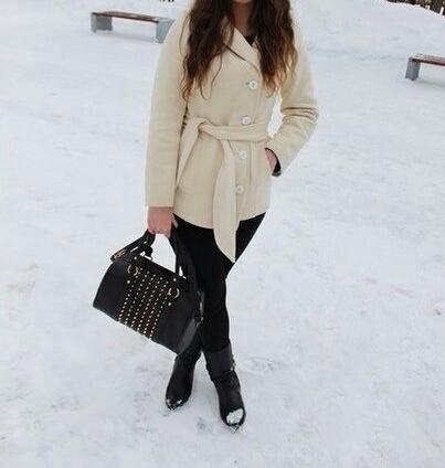 Пальто. Фото 1. Мурманск.