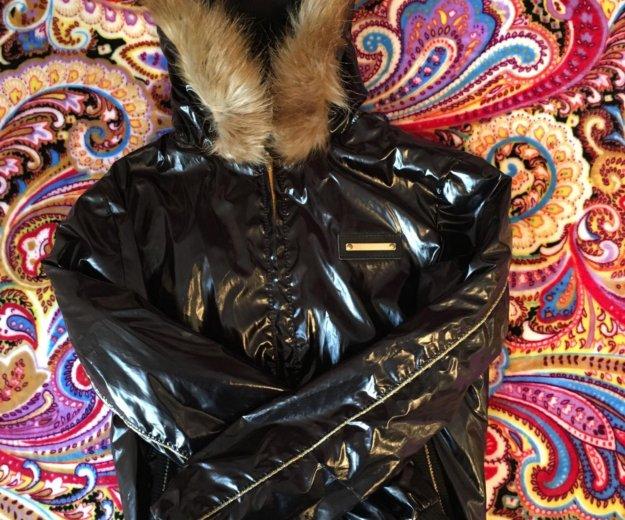 Куртка осень-зима. Фото 1. Свободы.