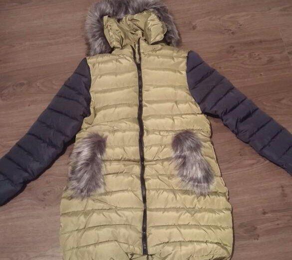 Куртка евро зима. Фото 1. Дзержинск.