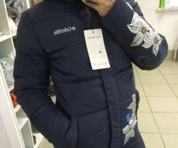 Зимний костюм новый. Фото 1. Санкт-Петербург.