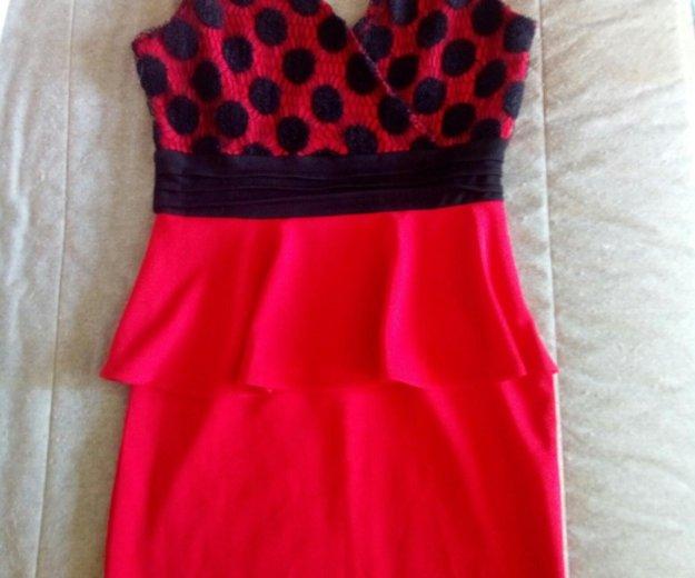 Платье новое. Фото 1. Балашиха.