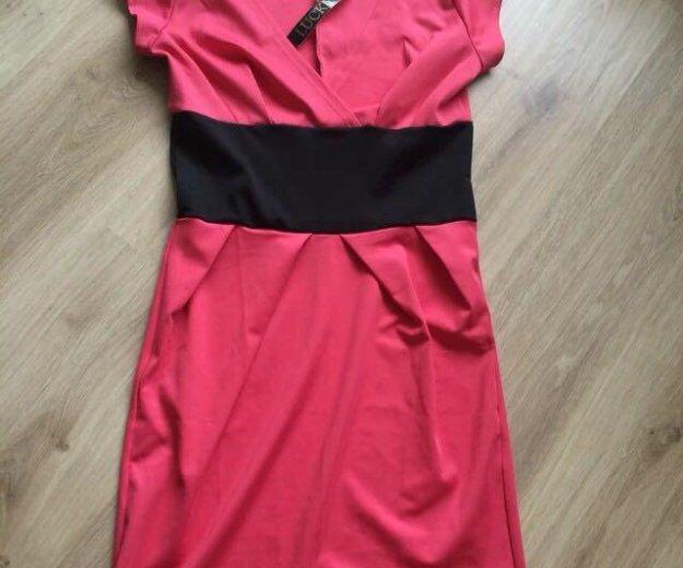Новое платье. Фото 1. Южно-Сахалинск.
