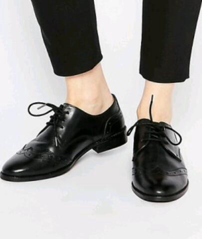Ботинки женские (броги). Фото 1. Серпухов.
