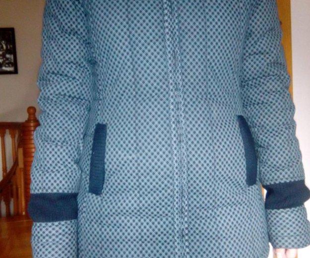 Куртка fishbone. Фото 1. Самара.