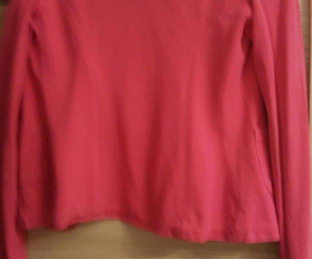 Розовый пиджак bershka/m. Фото 2. Москва.