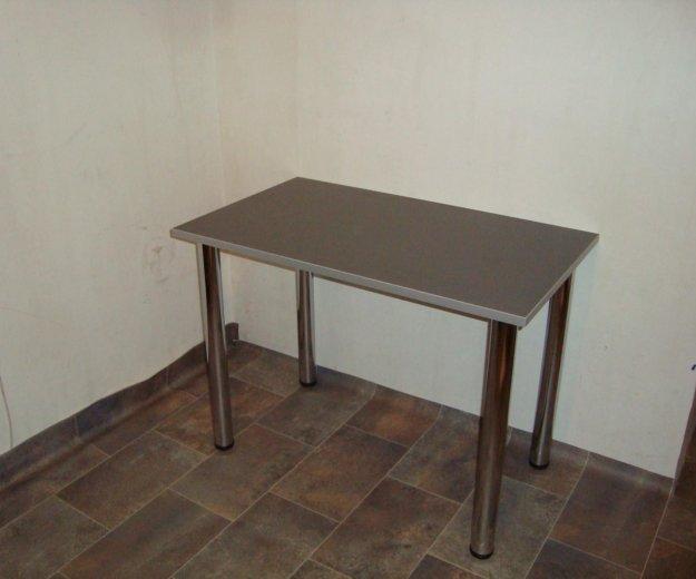 Новый стол для кухни. Фото 2.