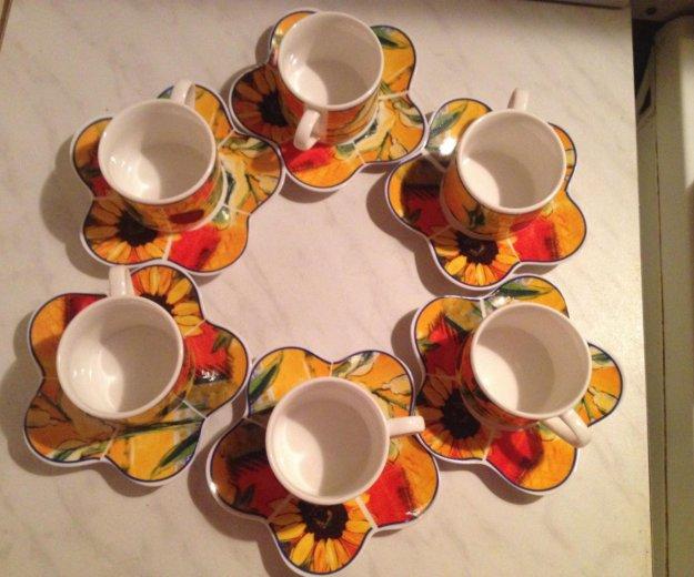 Кофейный набор. Фото 1. Москва.