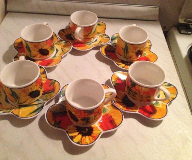 Кофейный набор. Фото 3. Москва.